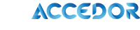 ACCEDOR Marketing Logo